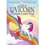 【预订】Uni the Unicorn and the Dream Come True 9781101936603