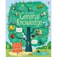 [现货]英文原版General Knowledge百科知识Usborne探索系列翻翻书