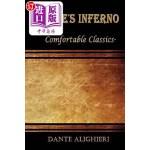 【中商海外直订】Dante's Inferno: Comfortable Classics