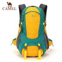 camel骆驼户外双肩背包轻松背负系统 徒步旅行出游登山包男女通用