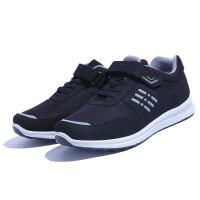 老北京布鞋男男士鞋爸爸款中老年休闲健步鞋软底春季运动鞋透气