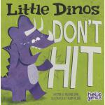 【预订】Little Dinos Don't Hit