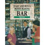 【预订】Start & Run a Money-Making Bar