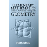 Elementary Mathematics from an Advanced Standpoint (【按需印刷】)