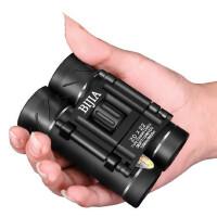 双筒望远镜高倍高清夜视非红外袖珍1000倍