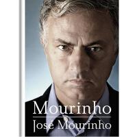 包邮 Mourinho: The Beautiful Game and Me英文原版 穆里尼奥足球自传 英超切尔西 精装