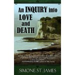 【预订】An Inquiry Into Love and Death