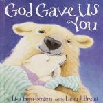 【预订】God Gave Us You