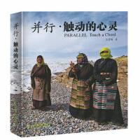 【正版二手书9成新左右】并行 触动的心灵 王雪鹏 人民邮电出版社