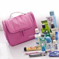 旅行洗漱包防水化妆包男女便携收纳袋收纳包套装大容量旅游用品