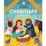 【预订】The Story of Christmas