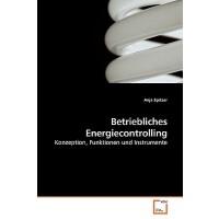 【预订】Betriebliches Energiecontrolling