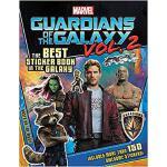 【预订】Marvel's Guardians of the Galaxy Vol. 2: The Best Stick
