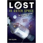 【预订】Lost in Outer Space (Lost #2): The Incredible Journey o