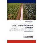 【预订】Small Scale Irrigation Schemes
