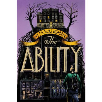 【预订】The Ability 美国库房发货,通常付款后3-5周到货!