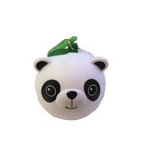 吐舌头减压玩具 创意可爱动物宠物搞怪吐舌头减压玩具发泄玩具发声公仔 中号