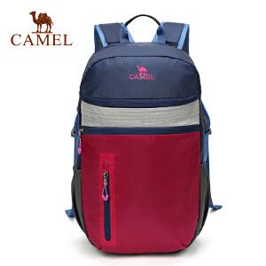 camel骆驼户外双肩背包 20L容量男女通用运动背包
