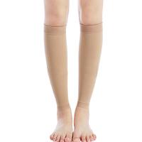 夏天护小腿护腿袜套男女护膝运动防滑夏季薄款篮球空调房跑步瑜伽