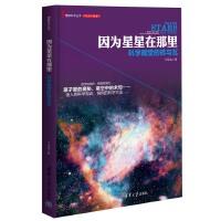 因为星星在那里:科学殿堂的砖与瓦 理解科学丛书 卢昌海 清华大学出版社 9787302400660