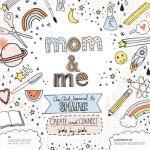 【预订】Mom and Me: An Art Journal to Share: Create and Connect