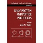 【预订】Basic Protein and Peptide Protocols