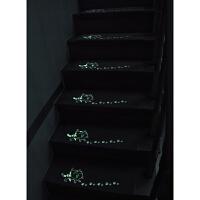 免胶自粘实木楼梯垫旋转瓷砖铁楼梯踏步垫防滑家用地垫台阶贴定制q