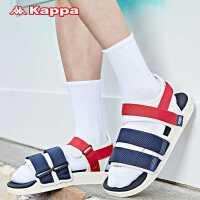 Kappa卡帕 情侣男女运动鞋凉鞋沙滩鞋 2019新款K09X5LL12D