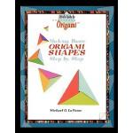 【预订】Making Origami Shapes Step by Step
