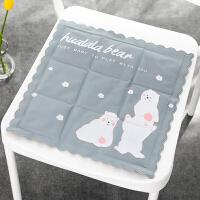 冰垫坐垫汽车冰凉水袋免注水夏季降温学生宿舍水垫冰枕车用座垫子