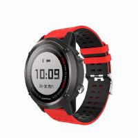 小米有品咕咚(codoon)GPS智能运动手表S1 50米防水智能心率双星定位35天长时续航 跑步骑行游泳运动手表