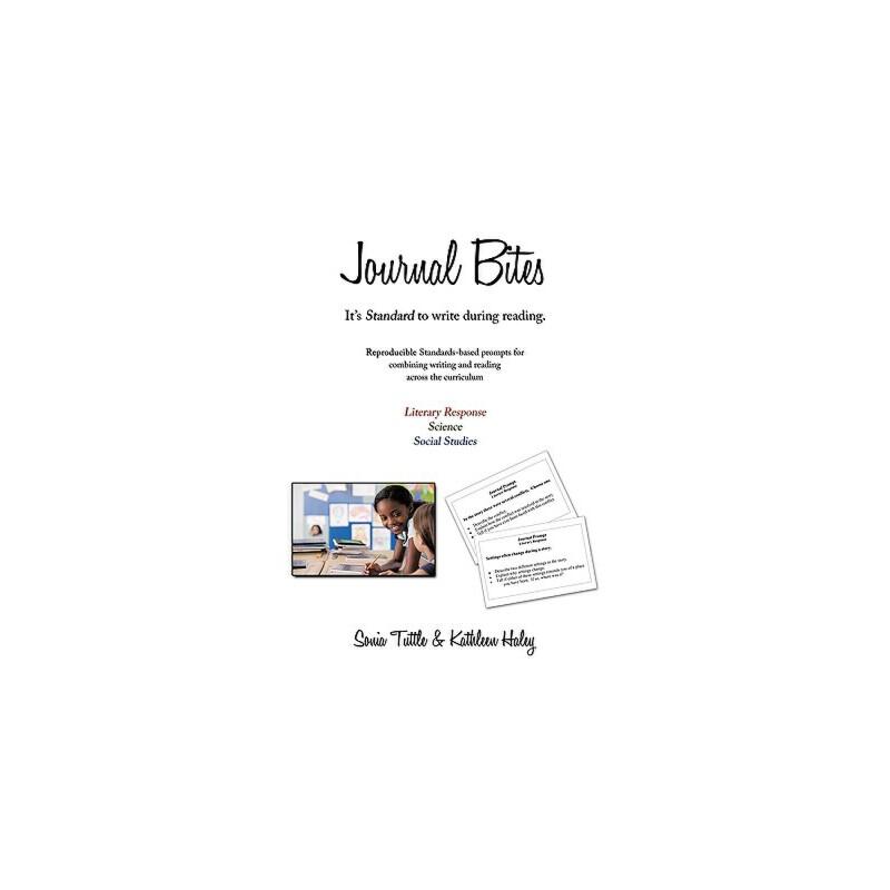【预订】Journal Bites 美国库房发货,通常付款后3-5周到货!