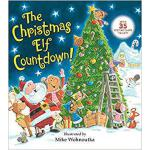 【预订】The Christmas Elf Countdown! 9781101940174
