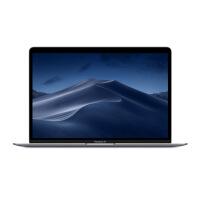 Apple MacBook Air 13.3英寸笔记本电脑 深空灰色(2018款/Retina屏/八代Core i5/