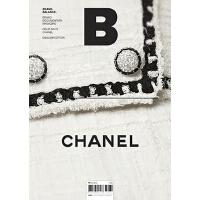 韩国 Magazine B BRAND BALANCE杂志 NO.73 CHANEL 时尚品牌香奈儿 品牌设计策划杂志