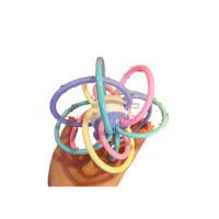 ���u�玩具3-6-12��月新生�����牙�z0-1�q玩具
