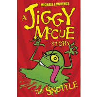 Jiggy McCue: The Snottle寻找棕毛怪ISBN9781408304082