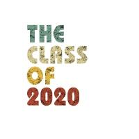 【预订】The Class of 2020: Vintage Composition Notebook For Note