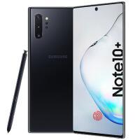 三星 Galaxy Note10+(SM-N9760)5G版 12GB+256GB 莫奈彩 智能S Pen骁龙855芯片
