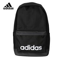 adidas阿迪达斯背包男女款训练运动包双肩包休闲包学生书包DT8638