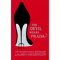 The Devil Wears Prada,Lauren Weisberger(劳伦・薇丝柏格),暂无,9780007