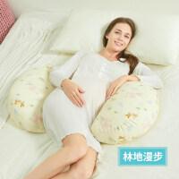 孕妇枕头护腰侧睡枕睡觉侧卧枕孕托腹多功能用品神器抱枕垫