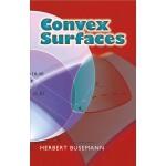Convex Surfaces (【按需印刷】)