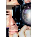 Oxford Bookworms Library: Level 4: Reflex牛津书虫分级读物4级:反射(英文原版