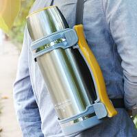 暖水壶家用装水保温壶大容量便携2000ml车载学生宿舍24小时小暖壶