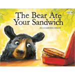 【预订】The Bear Ate Your Sandwich 9781984852090