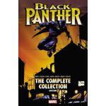 【预订】Black Panther by Christopher Priest The Complete Collec