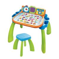 �c�|�W�桌 �和�游�蜃� 多功能玩具�_玩具桌
