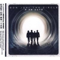 邦・乔维/生生不息(CD)