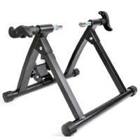 新款自行车骑行台 公路车山地自行车训练台 室内健身训练台